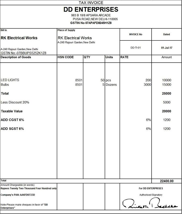 tax-invoice