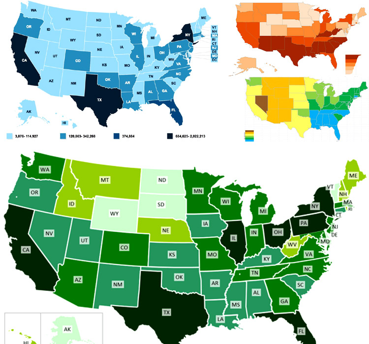 EXCEL-THEMATIC-MAP